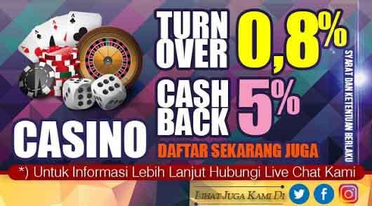 bonus untung sbobet casino