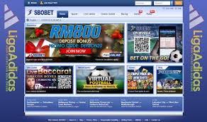 main sbobet online